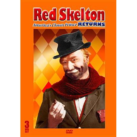Red Skelton: America's Clown Prince
