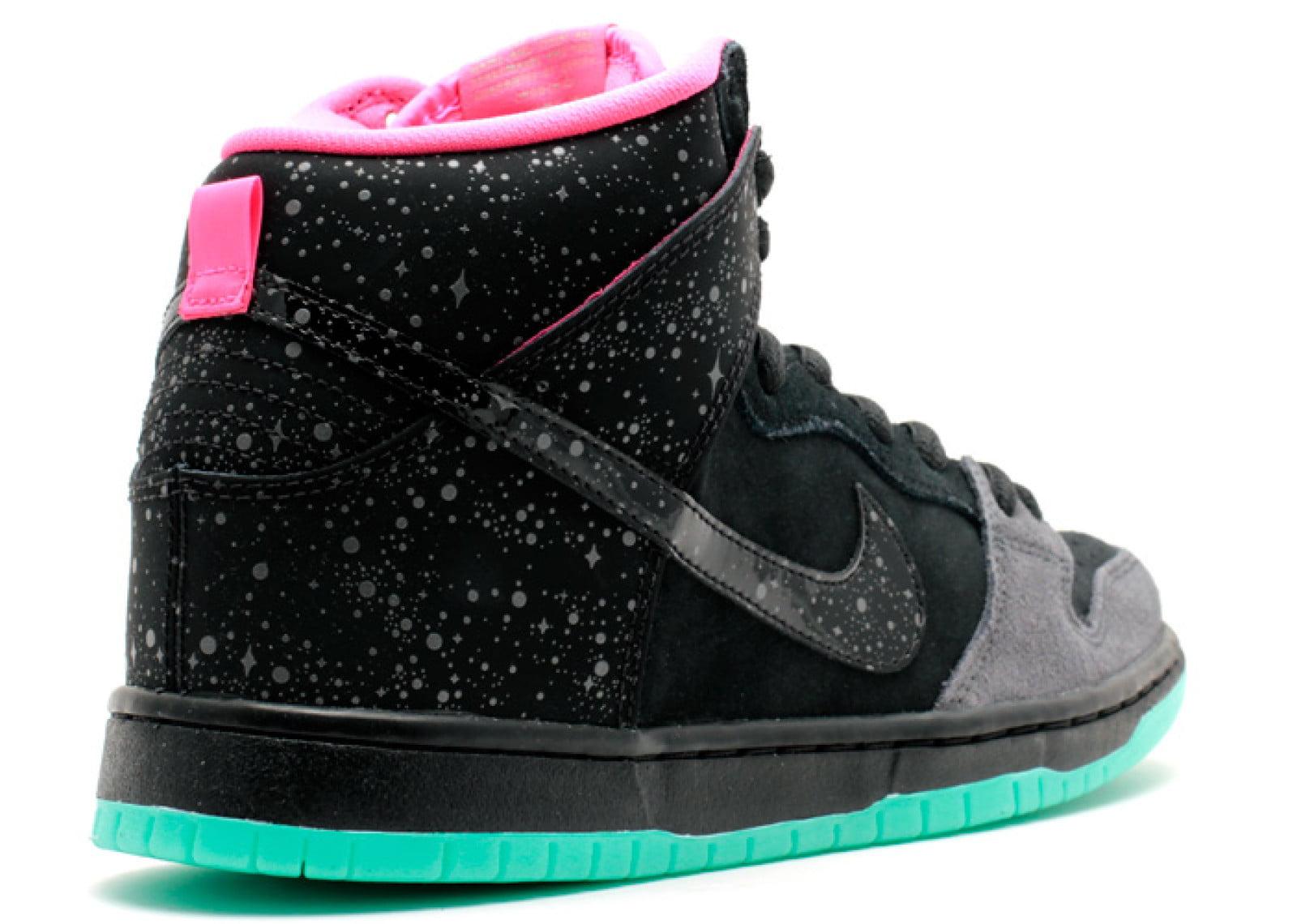 best sneakers 02fde 31e38 ... closeout nike dunk high premium sb northern lights 313171 063 walmart  ebf98 a897a