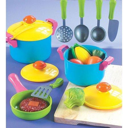 8630102 Kids Cookware Set - Kids Cookware Set