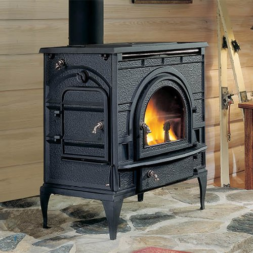 Majestic Dutchwest Catalytic Wood Stove by Overstock