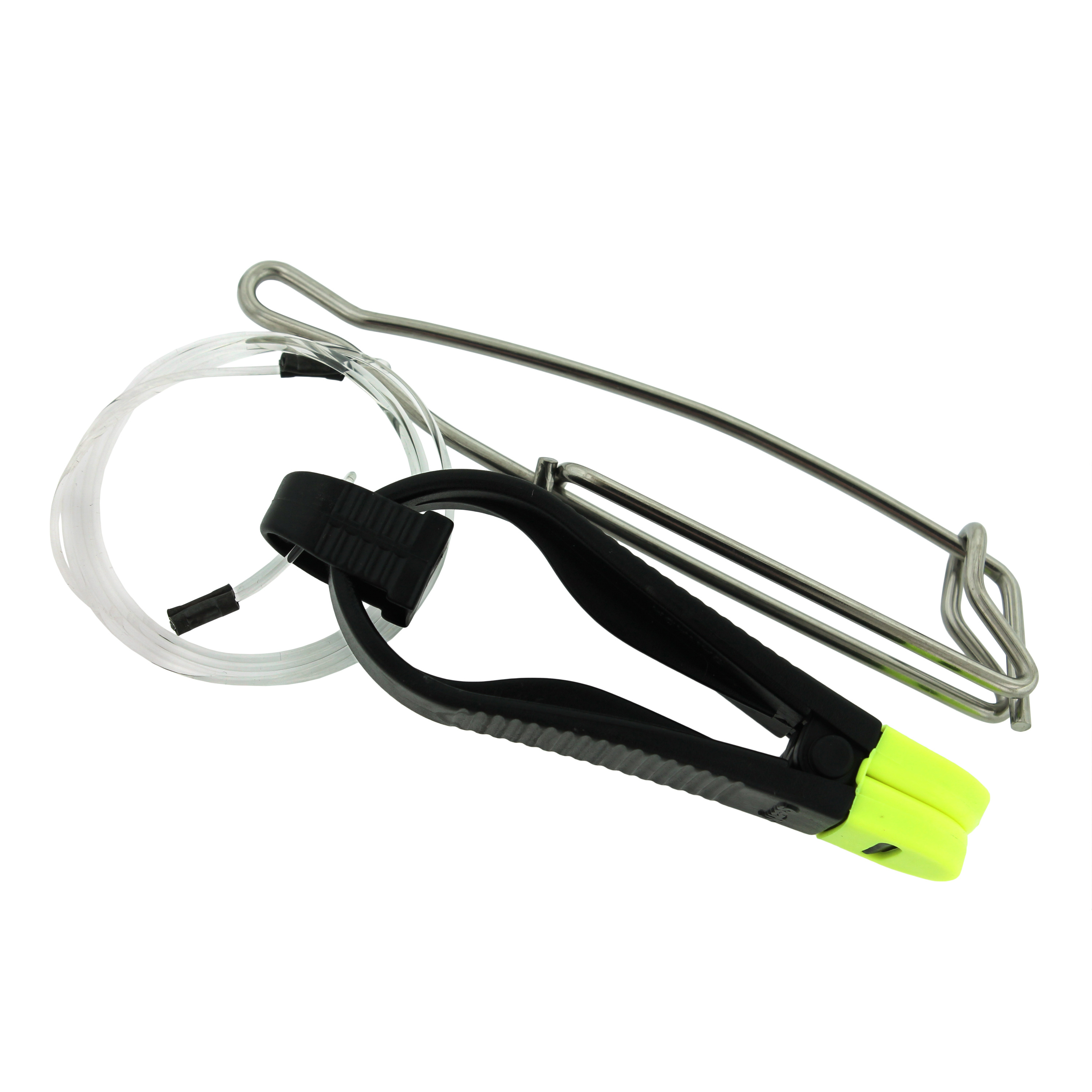 Scotty Power Grip Pls Rls30 Leader w/Cable Snap SKU: 1172 with Elite Tactical Cloth