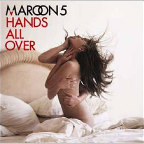Hands All Over (Bonus Track)