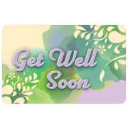 Get Well Soon Walmart eGift Card