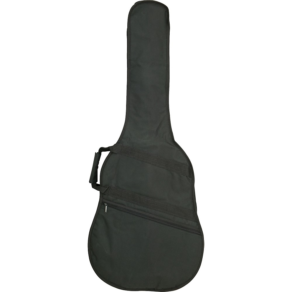 Musician's Gear Acoustic Guitar Gig Bag by Musician's Gear