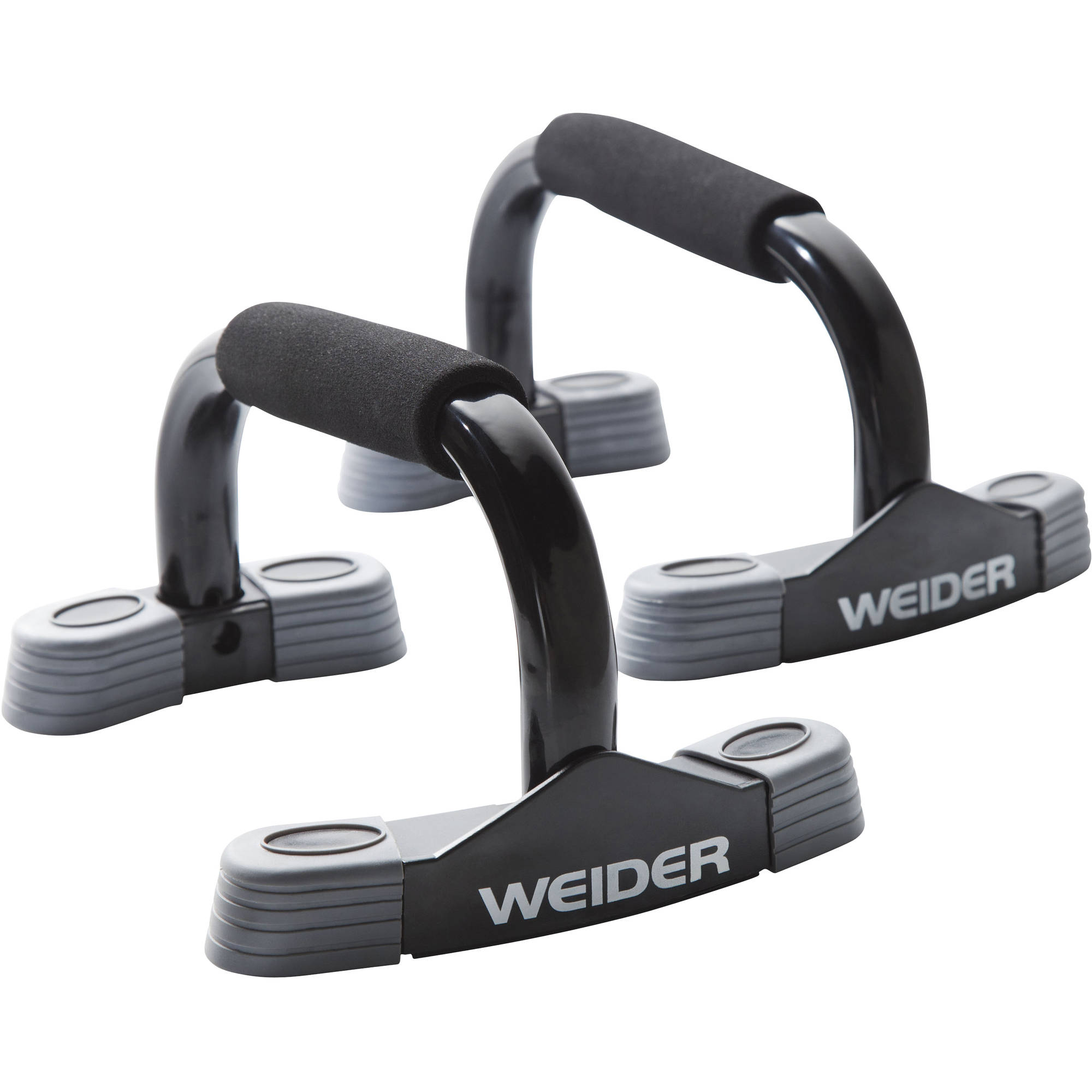 Weider Push Up Stands