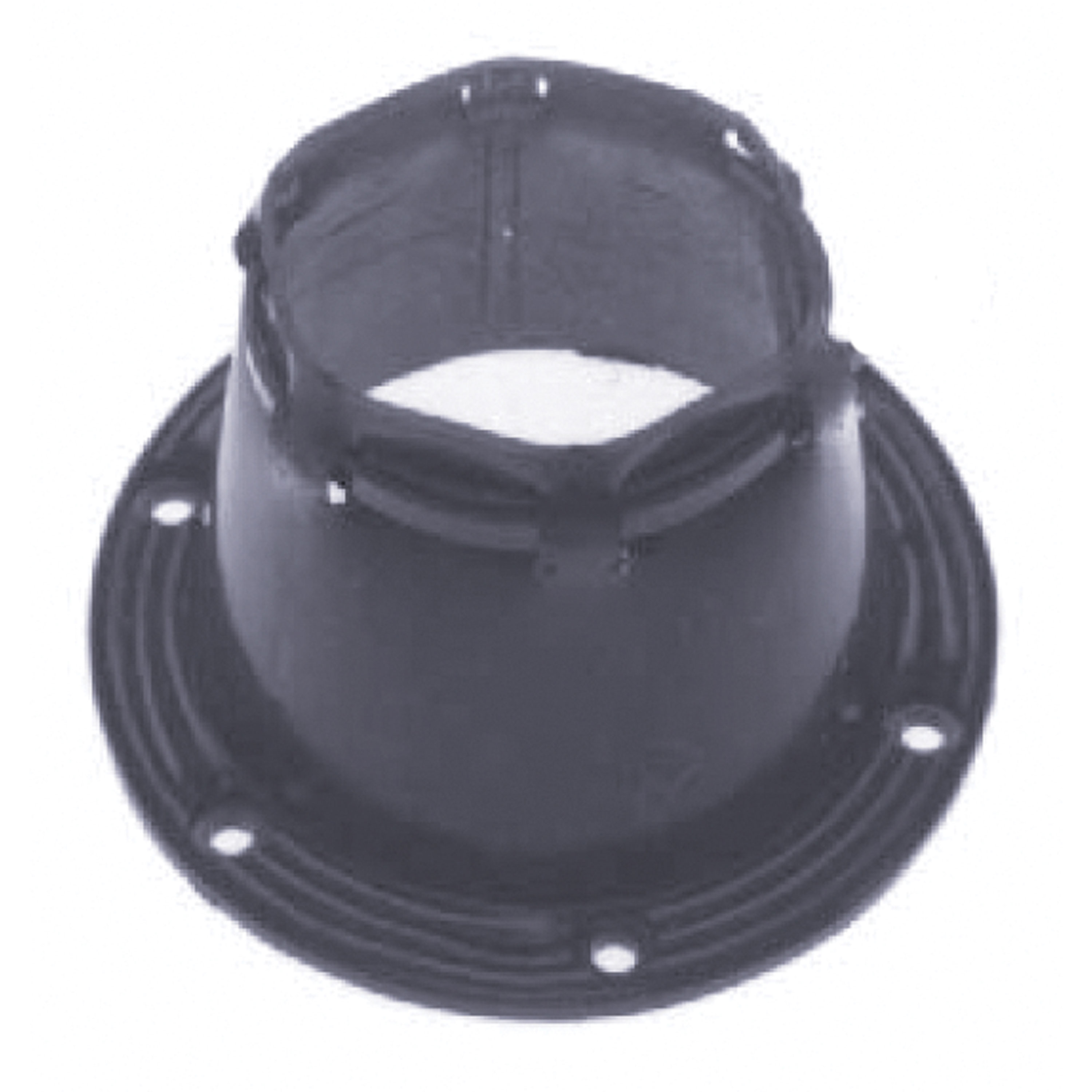 """T-H Marine CB-1-DP Cable Boot Black, 3"""" by T-H Marine"""