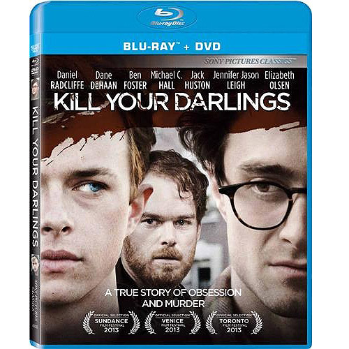 Kill Your Darlings (Blu-ray + DVD) (Widescreen)