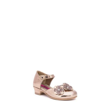 Rachel Shoes Girls' Lil Lilah Dress Shoe