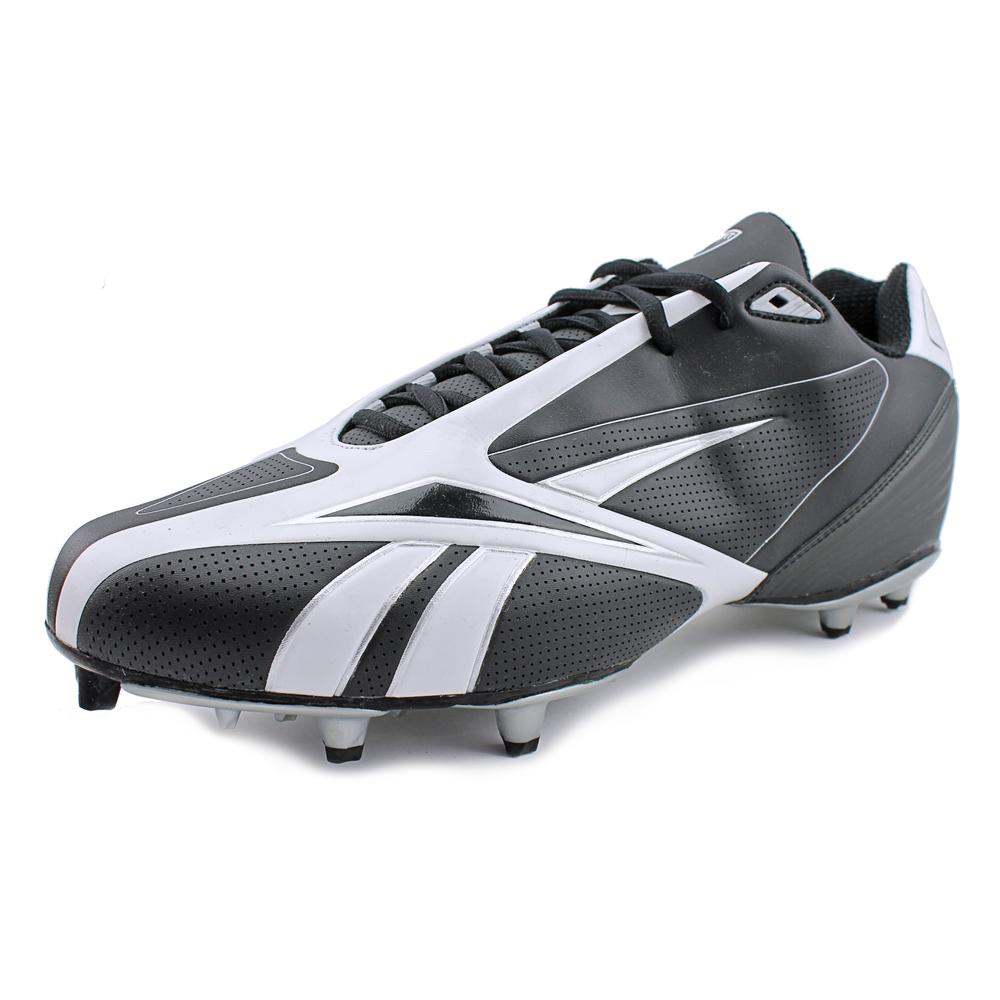 Reebok NFL BURNER SPD III LOW M3   Round Toe Leather  Cleats