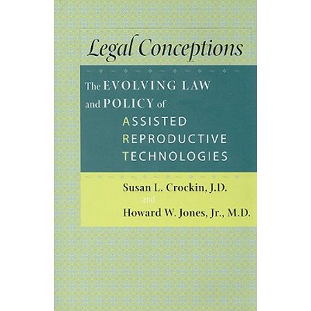 Legal Conceptions : The Evolving Law and Policy of ...