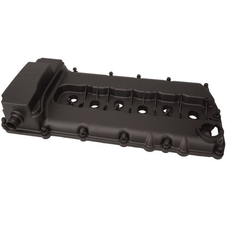 Bapmic 03H103429H Engine Valve Cover Kit for Volkswagen Touareg Passat CC Audi Q7 3.6L V6 ()