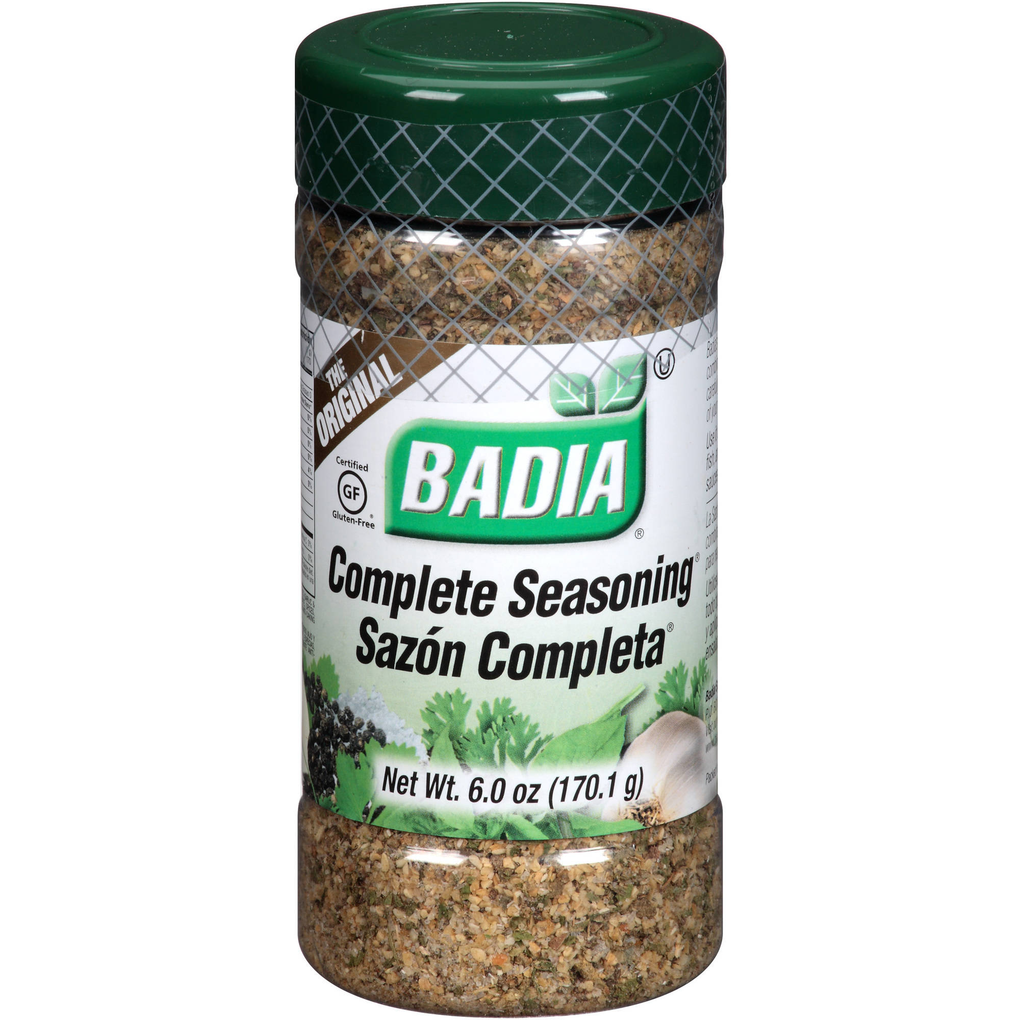 Badia The Original Complete Seasoning, 6 oz