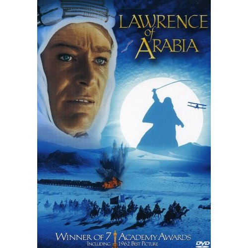 Lawrence Of Arabia (Widescreen)