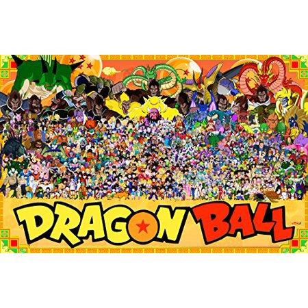 Disco Ball Cake Topper (1/4 Sheet Dragon Ball Edible Frosting Cake)