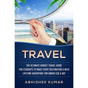 Travel - eBook