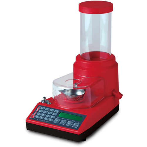 Hornady LNL Auto Charge Powder Manager