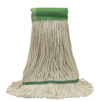 O-Cedar Commercial Premium Loop-End Mop (Set of 12)