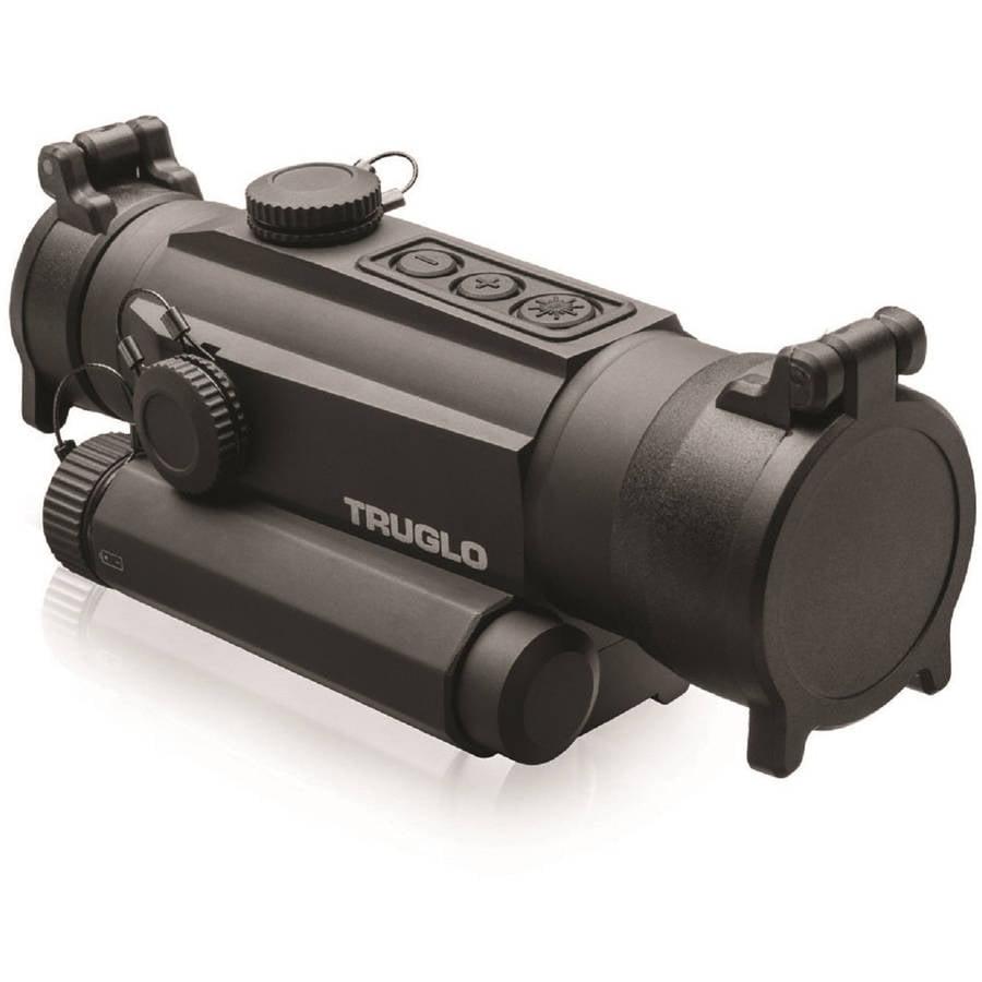 TruGlo Tru-Tec Red Dot, 30mm Sight