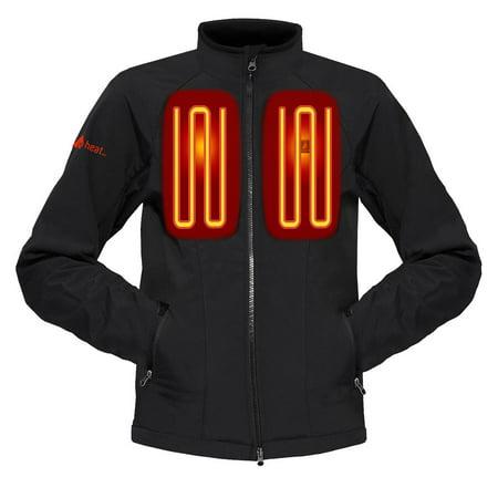 - 5V Battery Heated Jacket - Men's