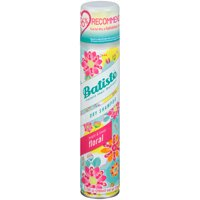 Batiste Dry Shampoo, Floral Fragrance, 6.73 fl. oz.