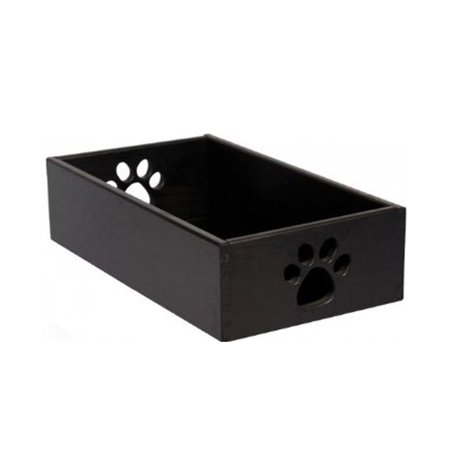 - Dynamic Accents Small Pet Toy Box Pet Toy Box
