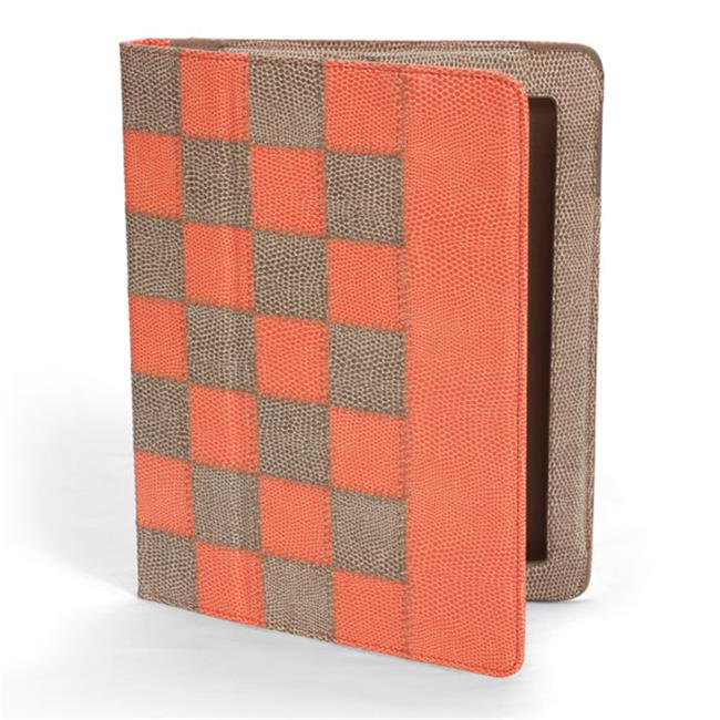 Francis  Kiki KG-1905-R-1 Executive iPad Coveted Case, Coral