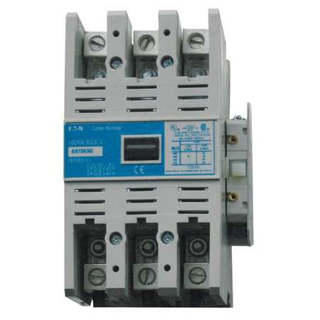 eaton cn15kn3t 24vac non-reversing magnetic contactor 3p 90a nema 3 -  walmart com