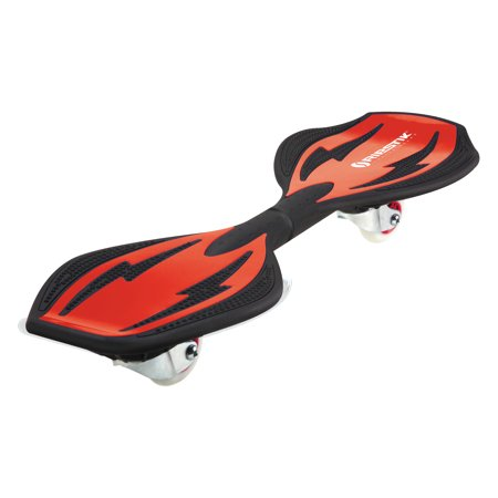 Razor Ripster Red