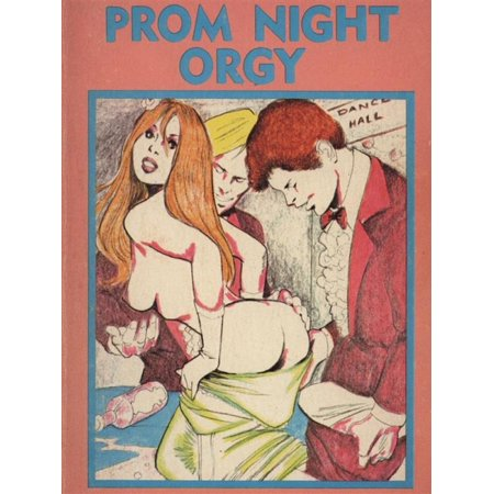 Prom Night Orgy - Adult Erotica - eBook - Theme For Prom Night