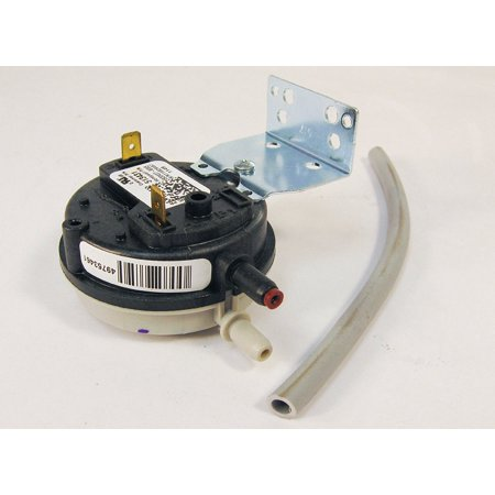 Coleman Mobile Home Furnace Pressure Switch 324.359272.000 Honeywell 51341 ()