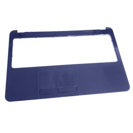 760960-001 AP14D000331 HP Notebook 15 Compaq Series Laptop TOP Cover Palmrest Touchpad US Laptop Palmrest Touchpad Assembly - Used Very Good ()