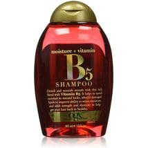 Shampoo & Conditioner: OGX B5