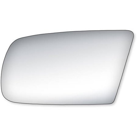 - 99064 - Fit System Driver Mirror Glass, Lumina Coupe, Sedan 90-94, Pontiac Grand Prix Sedan Regal Coupe 90-96, Regal Coupe (FWD), Pontiac Grand Prix Coupe 88-96, Regal Sedan (110 mm base) 91-97