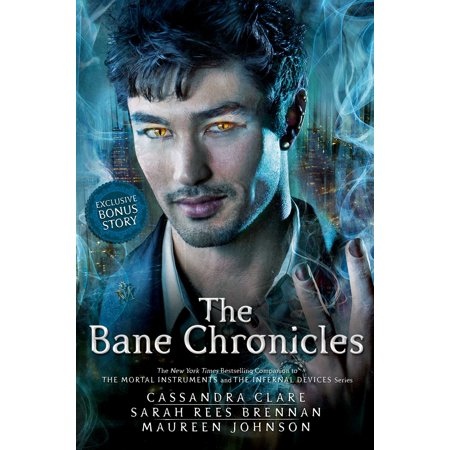 The Bane Chronicles (Sarah Jane Adventures Invasion Of The Bane)