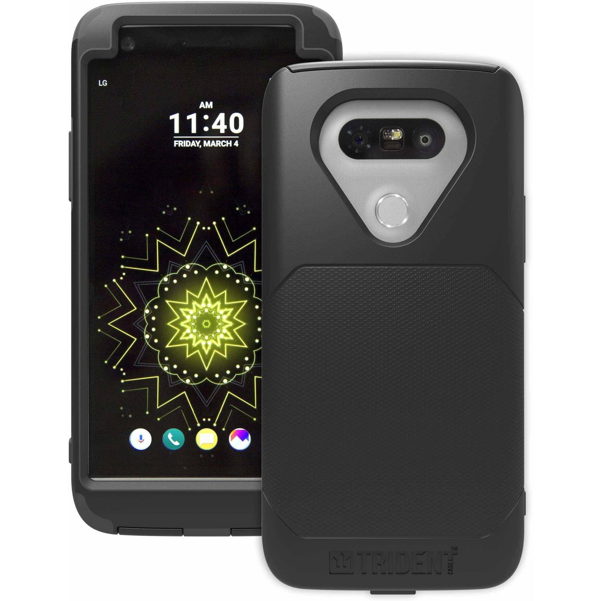 Trident Aegis Pro Case for LG G5