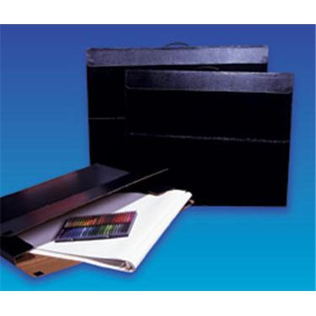 Flipside 20078 - White Portfolio Case - 14 X 17 - Case Of 10