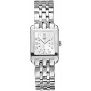 Swiss Army SD-24022 Victorinox Alliance Ladies Watch - Silver Dial