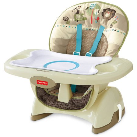 Fisher Price Deluxe Spacesaver High Chair
