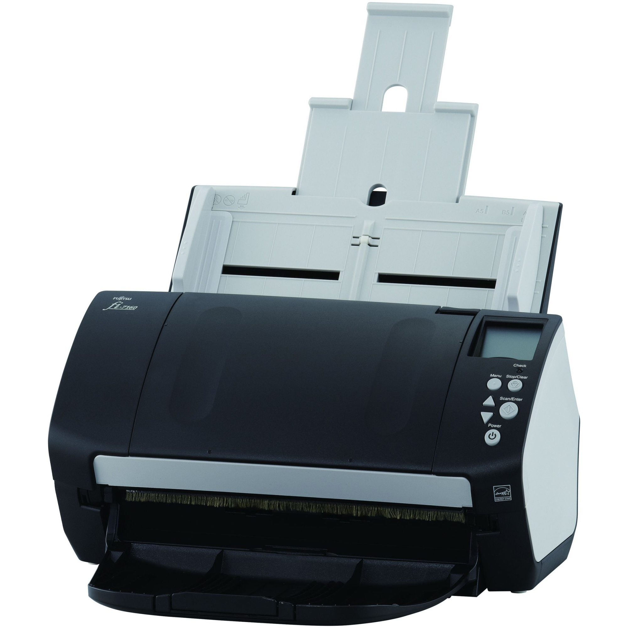 Fujitsu Fi-7160 Sheetfed Scanner - 600 Dpi Optical - 24-bit Color - 8-bit