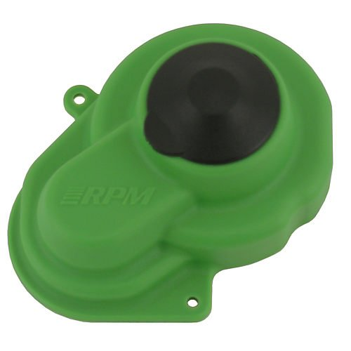 80524 Gear Cover Sealed Green TRA Multi-Colored