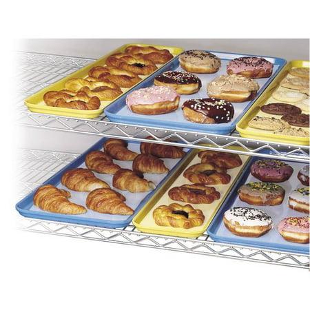 Carlisle Food Service Products Market Tray (Set of 12)
