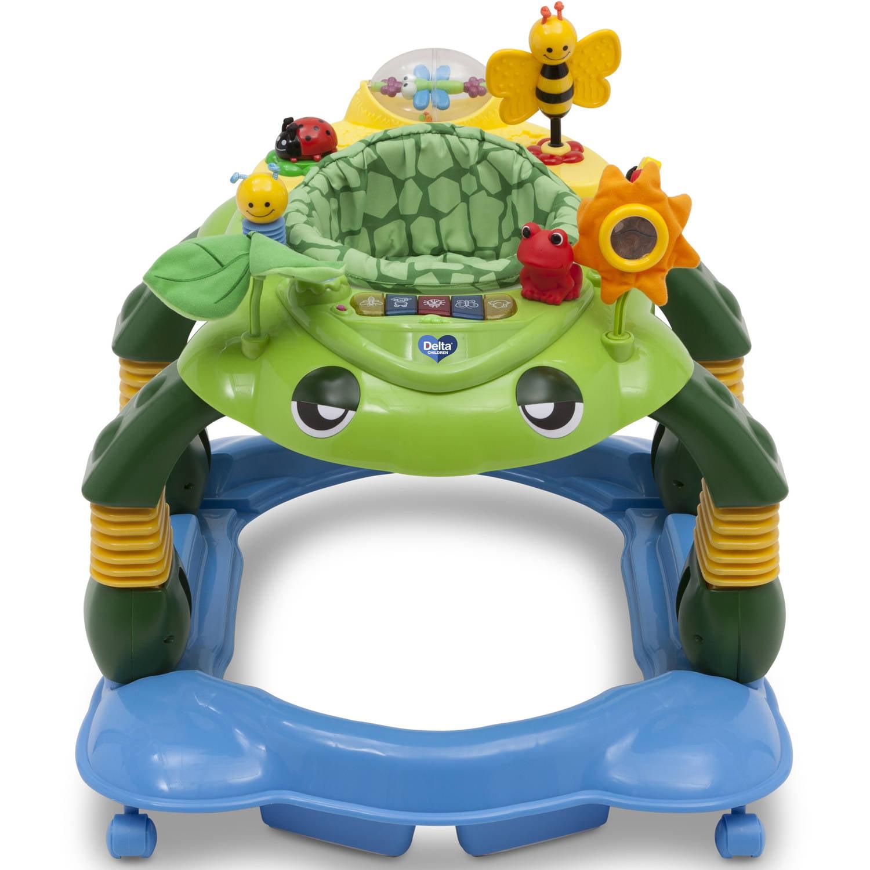 Juguete Para Bebe Delta Children Lil39; Play Station 3-in-1 Activity Walker, Choose your Character + juguetes para bebes en VeoyCompro.net