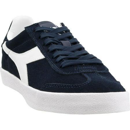 Diadora Mens Pitch  Casual Sneakers Shoes -