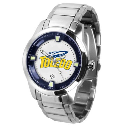 Titan Rocket - Toledo Titan Men's Steel Watch