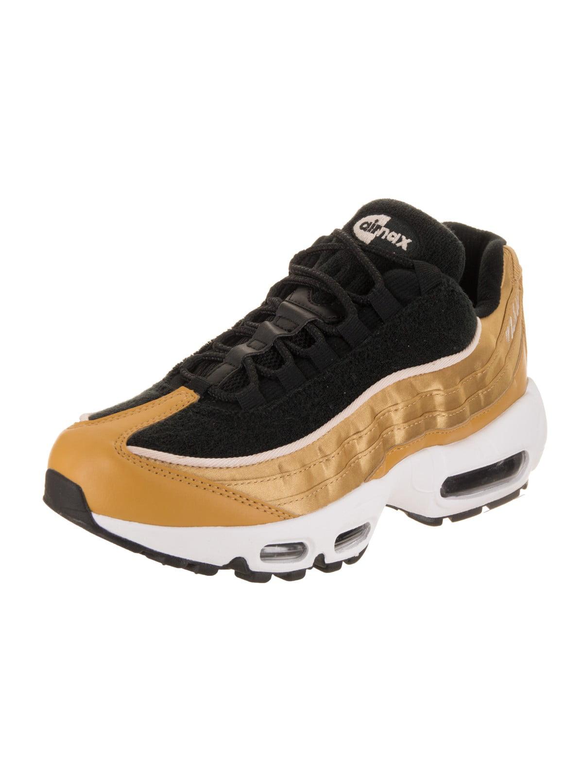 best cheap 5b3fb 70e29 Nike Women s Air Max 95 LX Running Shoe