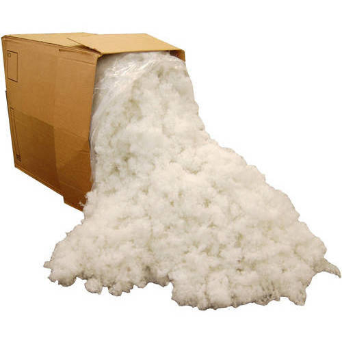 Morning Glory Cluster Stuff Polyester Fiber 11.25 LB Box