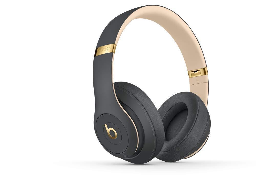 Beats Studio3 Wireless Headphones Shadow Gray Walmart Com Walmart Com