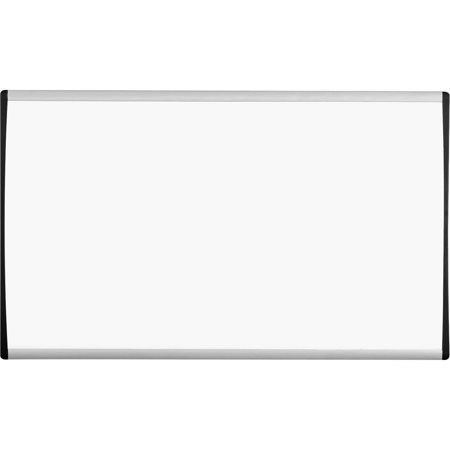 (Quartet Magnetic Steel Dry Erase Board, 18