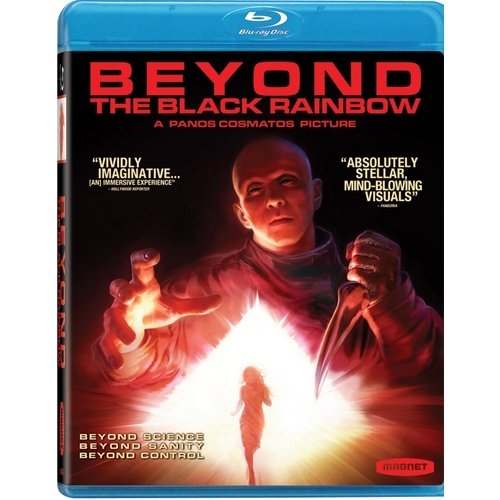 Beyond The Black Rainbow (Blu-ray) (Widescreen)