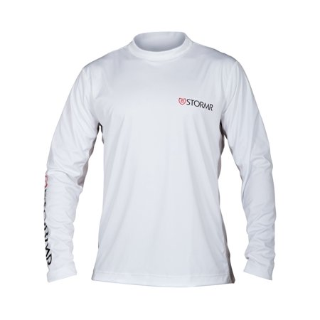 Stormr Outdoor Apparel Shirt Mens Long Sleeve T-Shirt Vented RW215M
